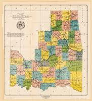 State of Sequoyah, Oklahoma (1905)