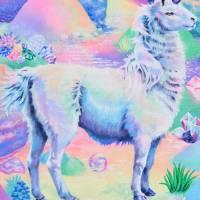 """""""Unicorn Sparkle Llama"""" by unicorn-crossing"""