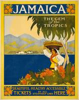 Jamaica, the Gem of the Tropics Thomas Cook Travel