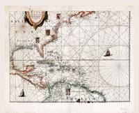 West Indies Map (1634)