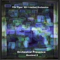 Piper Wit_album cover_Orchestral Presence M2
