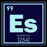 Einsteinium 2 copy