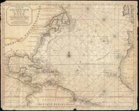 North Atlantic Ocean 1683 Mortier