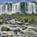 Thunderous Falls by Kim Wilson
