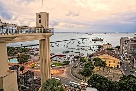 SalvadorElevator&Harbor