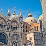 St. Mark's Basilica by Kim Wilson