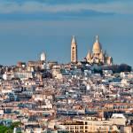 Montmartre by Kim Wilson