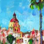 Pasadena California City Hall by RD Riccoboni