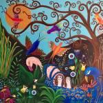 Paradise by Juli Cady Ryan