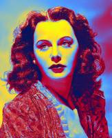 Hedy Lamarr the most beautiful woman in the world