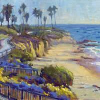 """Laguna Afternoon"" by KonnieKim"