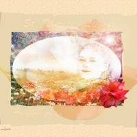 St Therese of Lisieux Art Prints & Posters by Valerie Anne Kelly