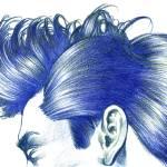 Hair Prints & Posters