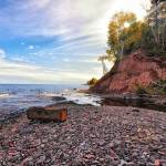 Lake Superior Shoreline Prints & Posters