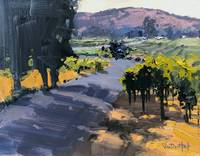 Winery Road