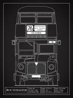 The Routemaster Blueprint