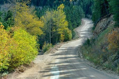 Sawmill Road,