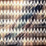 Geometric Diamond Abstract Prints & Posters
