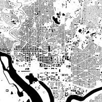 Washingtondc White City Map