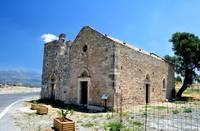 Church of Ayios Georgios.