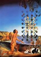 Salvador Dali Painting Surrealism Famous Painters