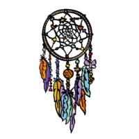 dream catcher. by tracie brown