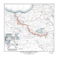 Boundary between Turkey and Armenia (1920)