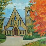 University of Virginia Chapel Prints & Posters