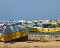ColorfulBoats at Alexandria