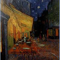 Street Scene Painting by Unknown Artist Art Prints & Posters by Busy Brushes