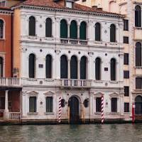 """3 Palazzos on Grand Canal in Venice"" by newimage"