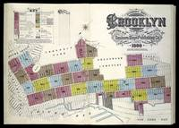 Insurance Map Of Brooklyn 1888
