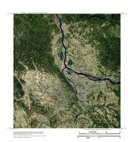 Imagemap of Portland, Oregon