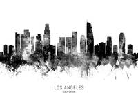 Los Angeles California Skyline