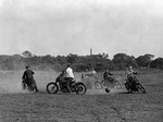 Motorcycle Polo-1