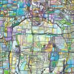 Beartropolis Bear Borg City by RD Riccoboni by RD Riccoboni