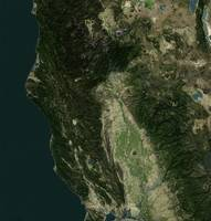 California Northern Coastline, Southern Section