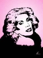 Joan Rivers | Pop Art