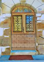 Saint_Jean_de_Cole Door