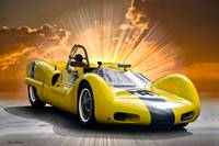 1963 Lotus S7 Can Am