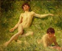 Henry_Scott_Tuke_-_The_Sunbathers