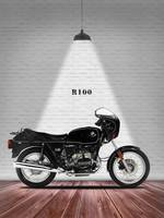 The R100 Classic Motorcycle