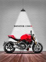 The Monster 1200S