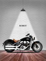 The Scout Motorcycle