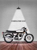 Norton Commando 850 1975