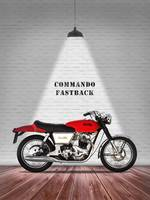 Norton Commando Fastback 1969