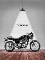 The Thruxton 900 Motorcycle