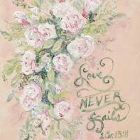 Beloved Art Prints & Posters by Nadine Rippelmeyer