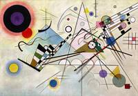 Shapes and Sounds Kandinsky
