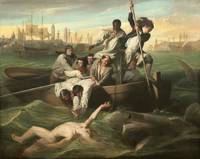 John Singleton Copley, Watson and the Shark